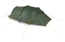 Nordisk Nordland 3 Light Weight forest green